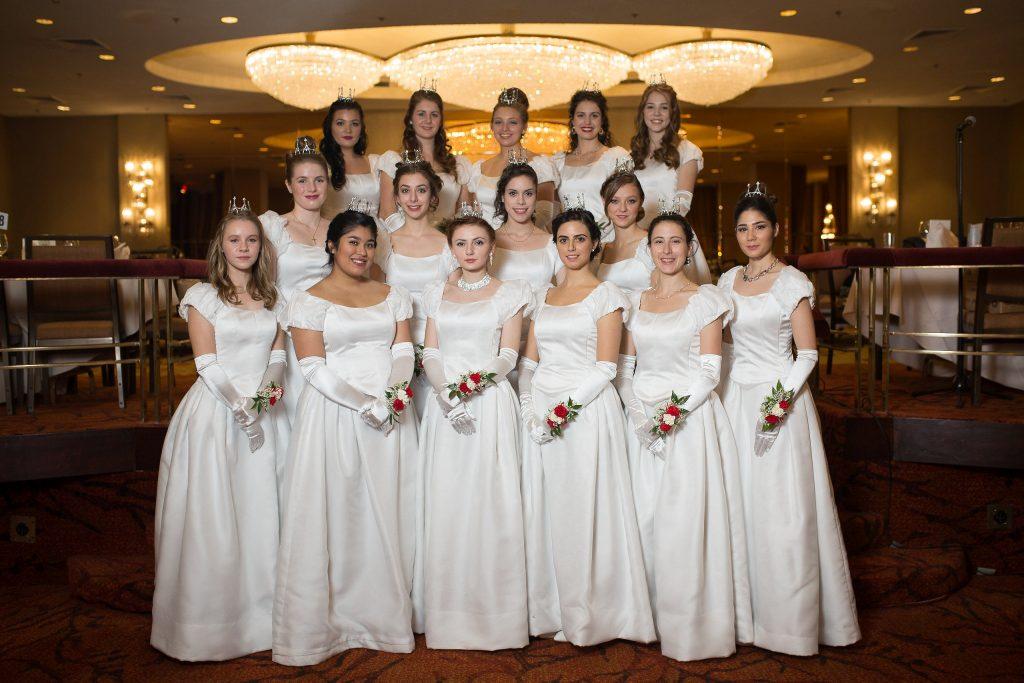 Debutantes of 2016